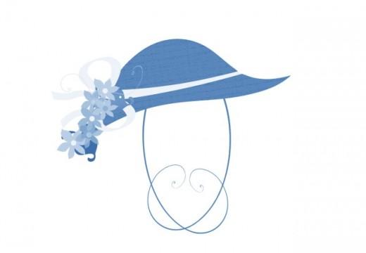 כובע נשים (Small)