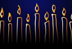 הדלקת נרות חנוכה – המדריך