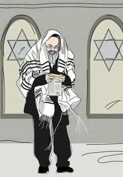 כח התפילה במניין