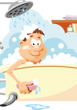 יום ללא מקלחת