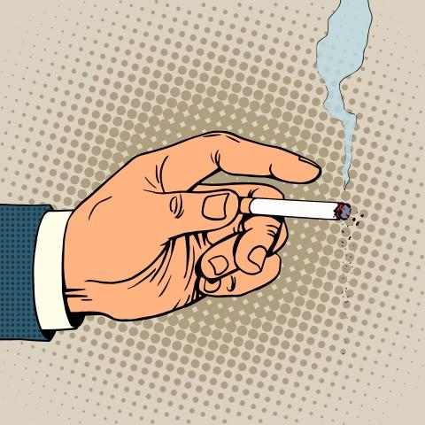 קשה לא לעשן בשבת