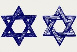 גברת נכבדה, את אינך יהודייה!!