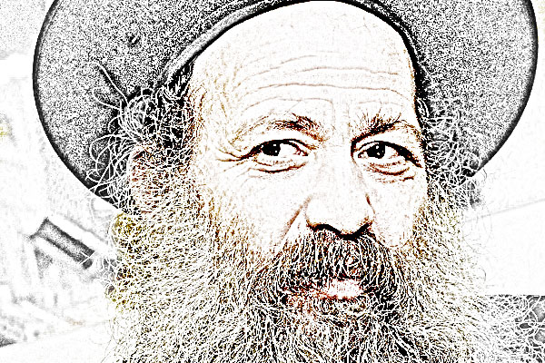 הלב היהודי של שולי רנד