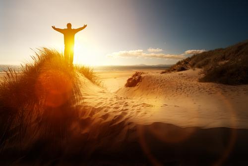11כללים לשיחה עם בורא עולם