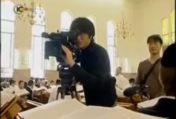 מה חיפשו צוותות תקשורת קוראניות בישיבת פונוביז'