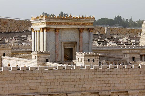 הידעת? בית הכנסת הוא בית מקדש!