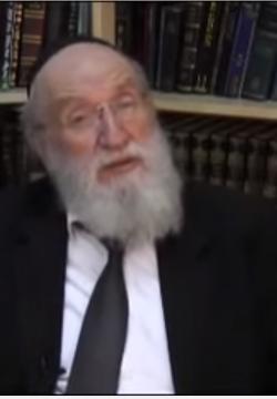 וידאו: הרב משה ויא – הלכות בדיקת תולעים בדגים