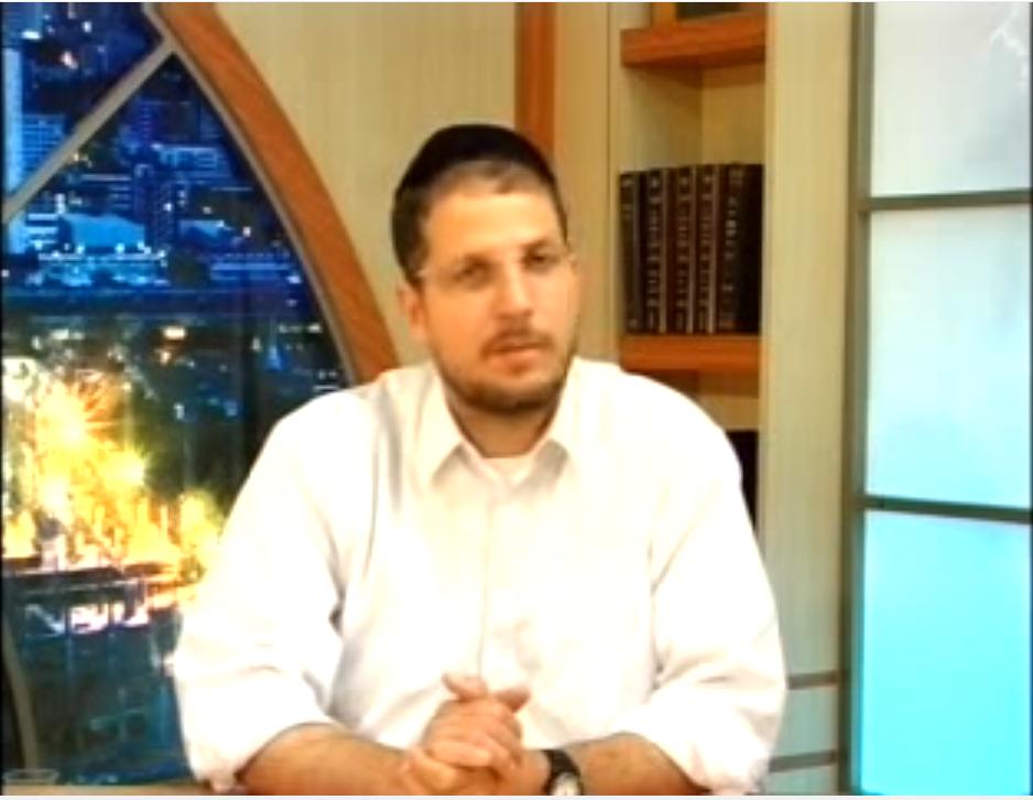 הרב משה קינן – סוד שמירת השבת