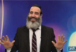 הרב פנגר – כל יהודי הוא מיוחד