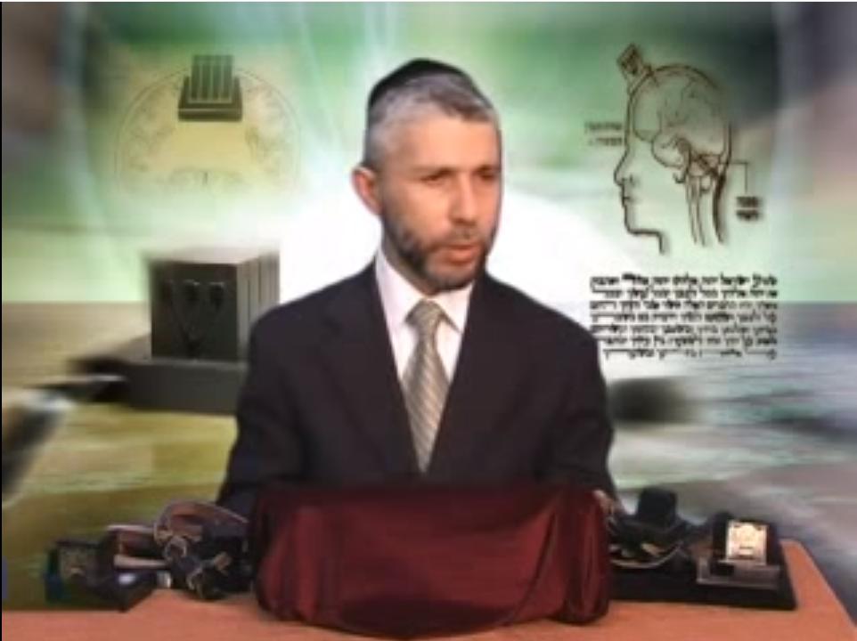 התפילין – סדר הנחתם ומשמעותם