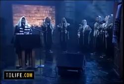 וידאו: אברהם פריד – מכניסי רחמים