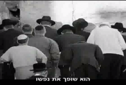 וידאו: יעקב שוואקי – אבא, אבא, עם ישראל חי