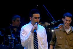 """וידאו: יעקב שווקי עם חיילי צה""""ל – אם אשכחך ירושלים"""