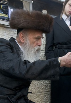 יהודי עושה אחרת!