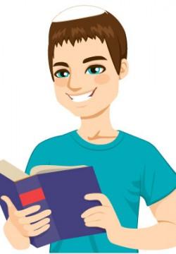 להתרגש עם ספר תהילים