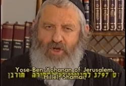 למה הרב אורי זוהר חזר בתשובה?