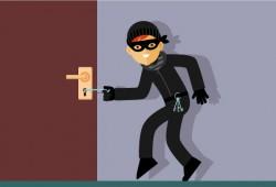 למה השכן גנב???