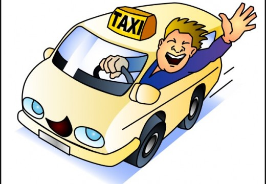 מונית (Small)