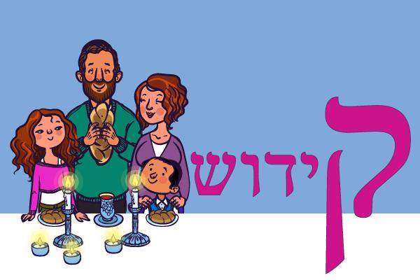 מושגים ביהדות באות ק'