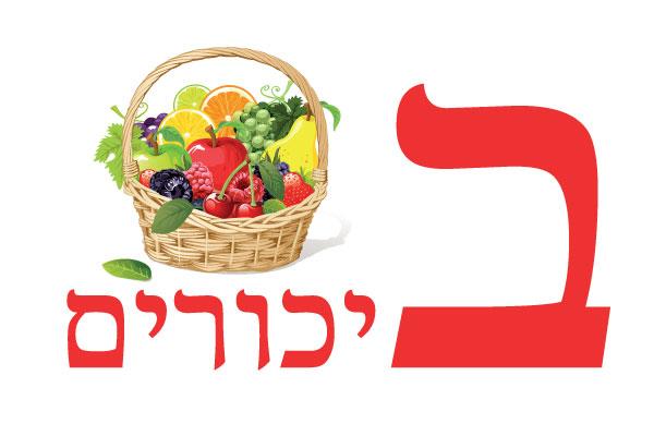 מושגים ביהדות ב'