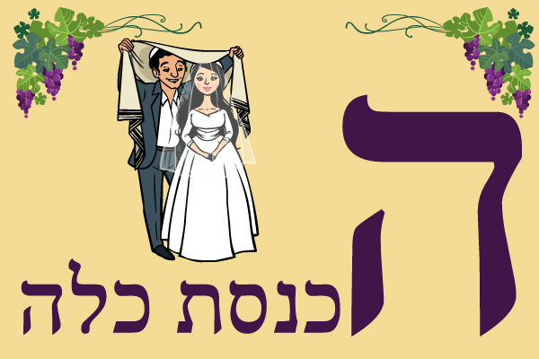 מושגים ביהדות ה'