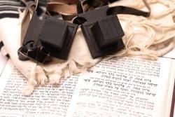 סודם הכמוס של התפילין