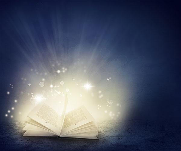 מטריית הגנה רוחנית