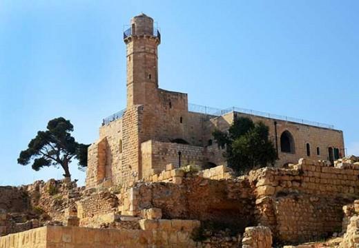 קבר-שמואל-הנביא-331456850