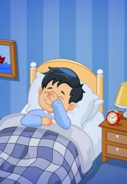 קריאת שמע שעל המיטה