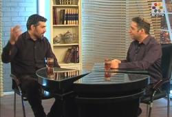 ראיון עם איש הטלוויזיה צבי יחזקאלי