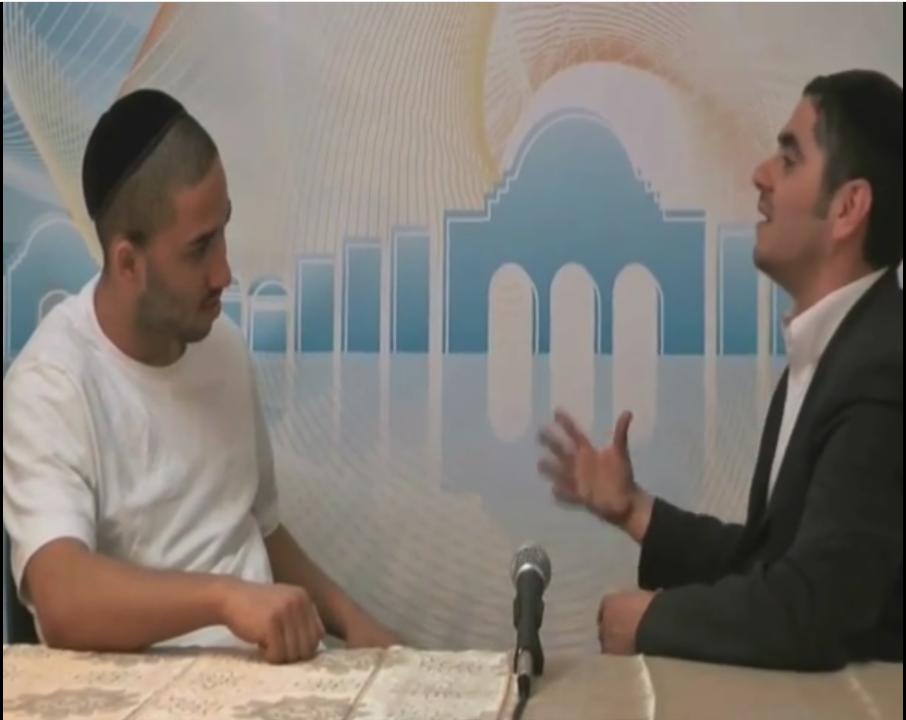 ראיון עם משה כהן – אחינו