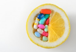 הרפואה המשלימה של יורם ושרון