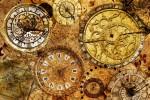 השעון היהודי: מזריחת החמה ועד לצאת הכוכבים