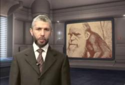 תורת האבולוציה – הרב זמיר כהן