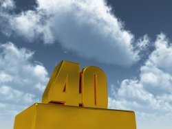 40 יום - המושג והמשמעות