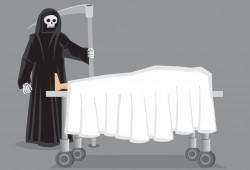 החיים שלאחר המוות