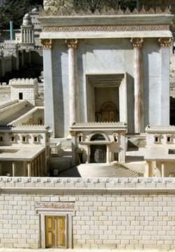 מתכוננים לבית המקדש השלישי