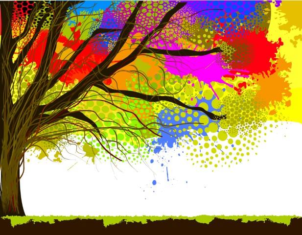 האדם עץ השדה