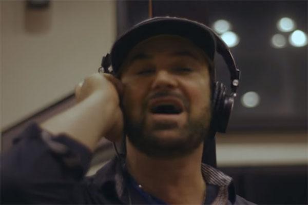 קליפ מפרוייקט 'צמאה 2' – ניגון 'שלום עליכם' – דוד ד'אור