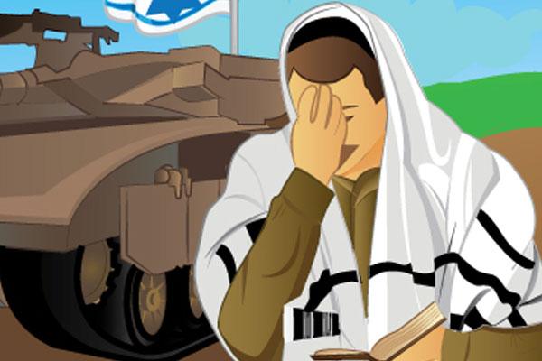מה זה תפילת שחרית