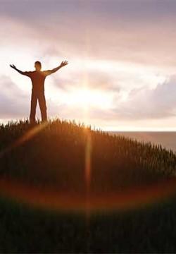 49 ימים של התעלות רוחנית