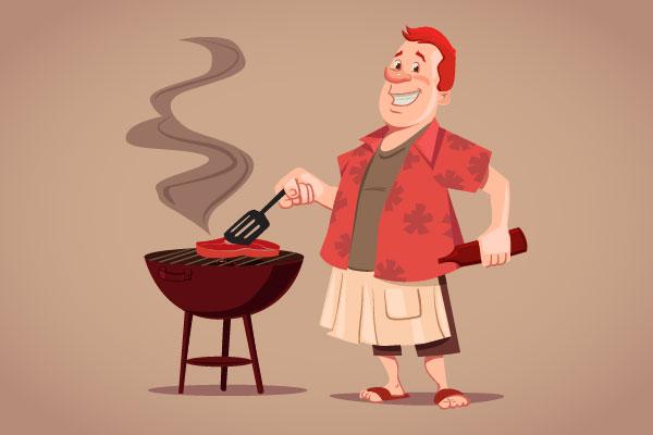 זה נכון שמותר לבשל אוכל בחג?