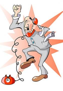 הטלפון שהתקלקל וגם הזכייה הגדולה בלוטו