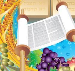 בחג השבועות יורד שפע רוחני על העולם