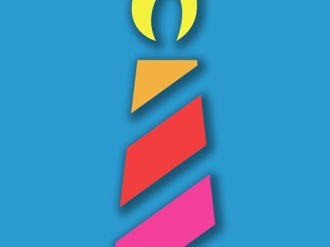 נר צבעוני 1 (Small)
