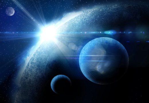 ירח וכדור הארץ (2) (Small)
