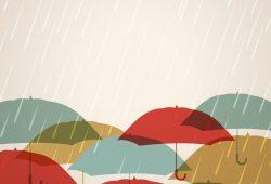"""קבלו הלכות """"משיב הרוח ומוריד הגשם"""" ו""""תן טל ומטר"""" בתפילת שמונה עשרה"""