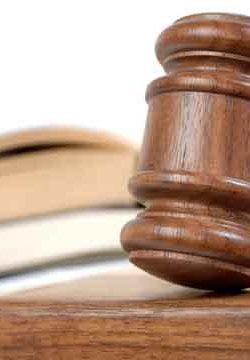 לימוד גמרא  –  אלימות בבית המשפט! שיעור 16