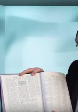 איך לומדים גמרא