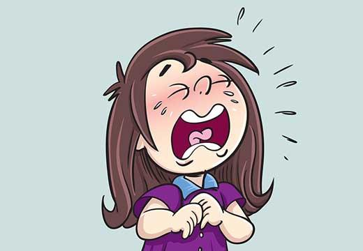 התינוק בוכה? אל יאוש!!